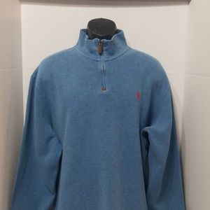 Polo by Ralph Lauren Fleece Sweater